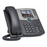 IP телефон Cisco SB SPA525G2-XU