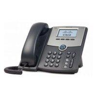 IP телефон Cisco SPA504G-XU
