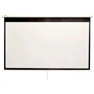 экран для проектора Classic Solution W 243x182/3 MW-S0/W