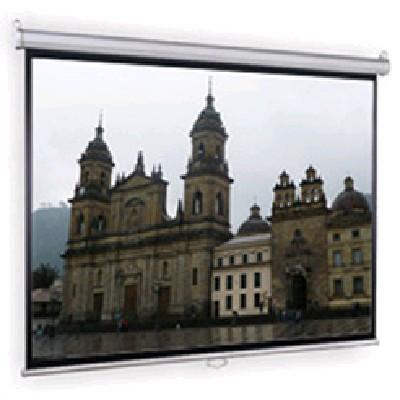 экран для проектора Classic Solution W 394х222/9 MW-L4/W