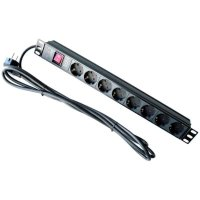 Блок розеток ЦМО R-16-8S-V-440-1.8/B