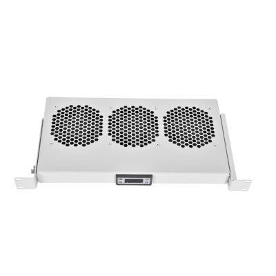 вентилятор для шкафа ЦМО R-FAN-3K-1U