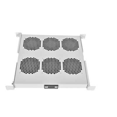 вентилятор для шкафа ЦМО R-FAN-6K-1U