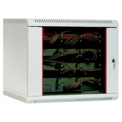 телекоммуникационный шкаф ЦМО ШРН-12.480