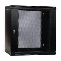 Телекоммуникационный шкаф ЦМО ШРН-Э-18.500-9005