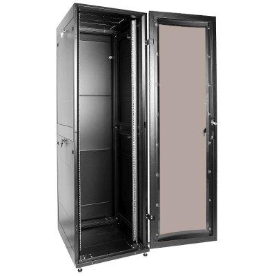 телекоммуникационный шкаф ЦМО ШТК-МП-42.6.10-1ААА-9005