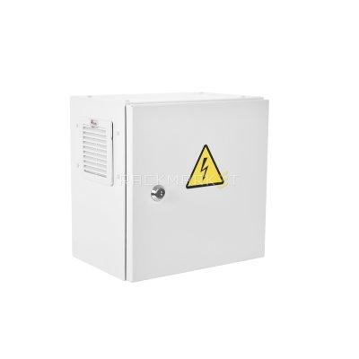 шкаф уличный всепогодный ЦМО ШТВ-НЭ-6.6.3-3ААА-Т2