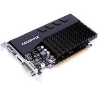 Видеокарта Colorful nVidia GeForce GT710 NF 1GD3-V