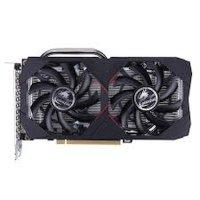 Видеокарта Colorful nVidia GeForce GTX 1660 6G-V