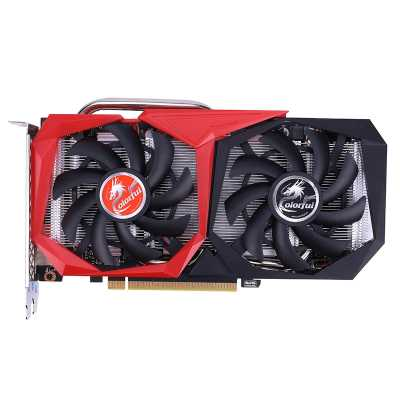 видеокарта Colorful nVidia GeForce RTX 2060 NB-V