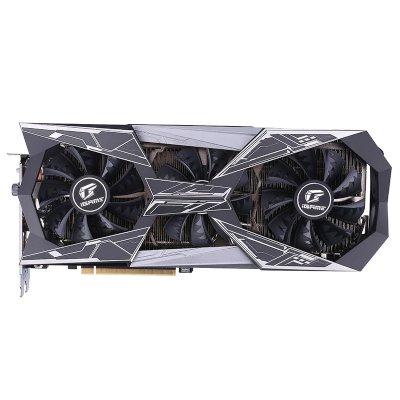 видеокарта Colorful nVidia GeForce RTX 2060 SUPER Vulcan X OC-V
