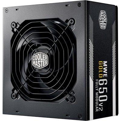 блок питания Cooler Master 650W MWE Gold 650 V2 MPE-6501-AFAAG-EU