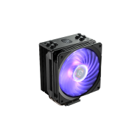 Кулер Cooler Master Hyper 212 RGB Black Edition RR-212S-20PC-R1