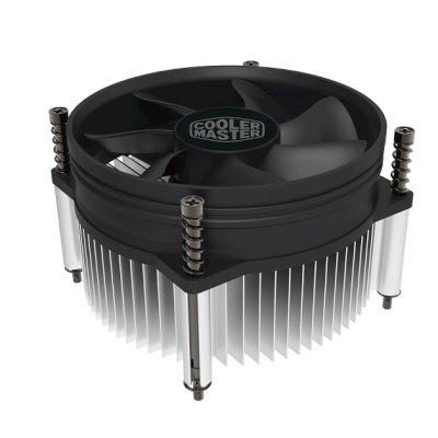 кулер Cooler Master i50C RH-I50C-20PK-B1