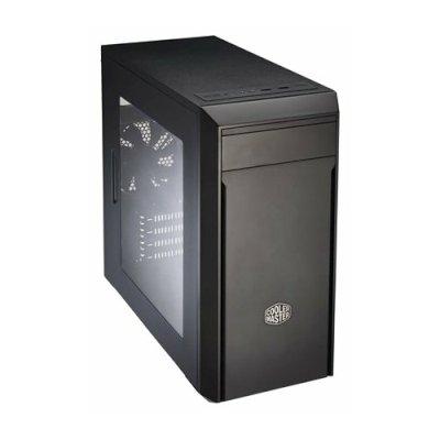 корпус Cooler Master MasterBox 3 Lite MCW-L3S2-KW5N