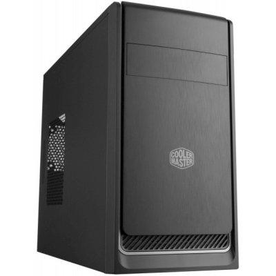 корпус Cooler Master MasterBox E300L MCB-E300L-KN5N-B02