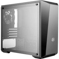 Корпус Cooler Master MasterBox Lite 3.1 TG MCW-L3S3-KGNN-00
