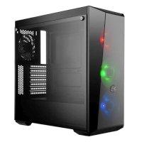 Корпус Cooler Master MasterBox Lite 5 RGB MCW-L5S3-KGNN-02