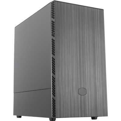 корпус Cooler Master MasterBox MB400L Without ODD MCB-B400L-KNNN-S00