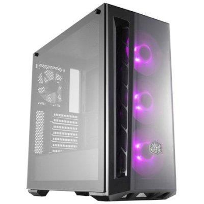 корпус Cooler Master MasterBox MB520 RGB MCB-B520-KGNN-RGB