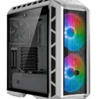 Cooler Master MasterCase H500P Mesh White ARGB MCM-H500P-WGNN-S01