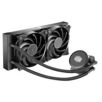 Кулер Cooler Master MasterLiquid Lite 240 MLW-D24M-A20PW-R1