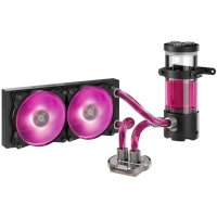 Кулер Cooler Master MasterLiquid Maker 240 MLZ-N24L-C20PC-R1