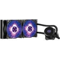 Кулер Cooler Master MasterLiquid ML240L RGB MLW-D24M-A20PC-R1