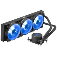 Кулер Cooler Master MasterLiquid ML360 RGB TR4 Edition MLX-D36M-A20PC-T1