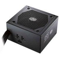 Блок питания Cooler Master MasterWatt 550 550W MPX-5501-AMAAB-EU