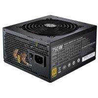 Блок питания Cooler Master MWE Gold 750 Full Modular 750W MPY-7501-AFAAG-EU