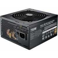 Блок питания Cooler Master MWE Gold 750 V2 750W MPE-7501-AFAAG-EU