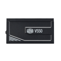Блок питания Cooler Master V550 Gold 550W MPY-5501-AFAAGV-EU