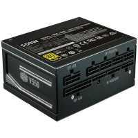 Блок питания Cooler Master V550 SFX Gold 550W MPY-5501-SFHAGV-EU
