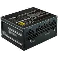 Блок питания Cooler Master V650 SFX Gold 650W MPY-6501-SFHAGV-EU