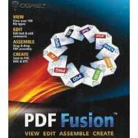 Графика и моделирование Corel PDF Fusion LMPCPDFF1MLEU