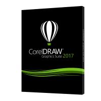 Графика и моделирование CorelDRAW Graphics Suite 2017 LCCDGS2017MLCRA
