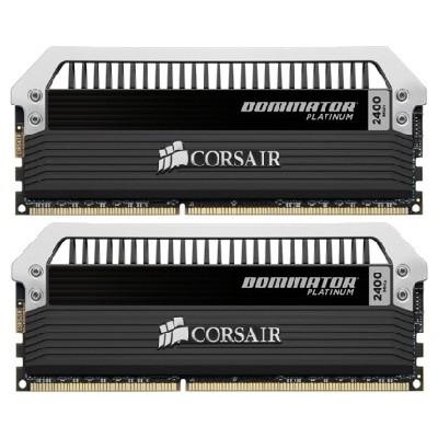 оперативная память Corsair CMD16GX3M2A2400C10
