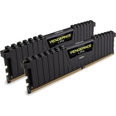 оперативная память Corsair CMK16GX4M2L3000C15
