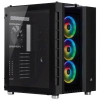 Корпус Corsair Crystal Series 680X RGB CC-9011168-WW