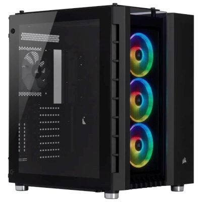 корпус Corsair Crystal Series 680X RGB CC-9011168-WW