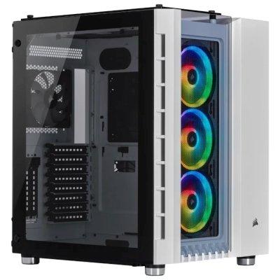 корпус Corsair Crystal Series 680X RGB CC-9011169-WW
