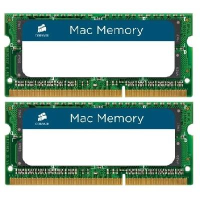 оперативная память Corsair Mac Memory CMSA16GX3M2A1333C9
