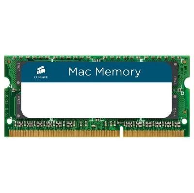 оперативная память Corsair Mac Memory CMSA8GX3M1A1600C11