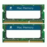 Оперативная память Corsair Mac Memory CMSA8GX3M2A1333C9