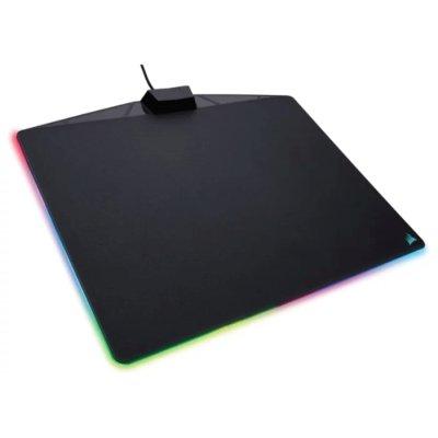 коврик для мыши Corsair MM800 RGB Polaris Cloth Edition CH-9440021-EU