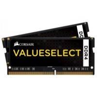 Оперативная память Corsair Value Select CMSO16GX4M2A2133C15