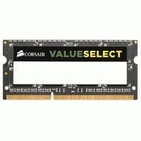 Оперативная память Corsair Value Select CMSO8GX3M1A1600C11