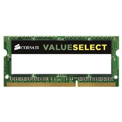 оперативная память Corsair Value Select CMSO8GX3M1C1600C11