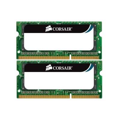 оперативная память Corsair Value Select CMSO8GX3M2A1333C9